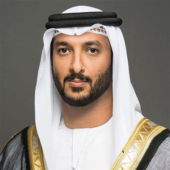 Abdullah bin Touq Al Marri