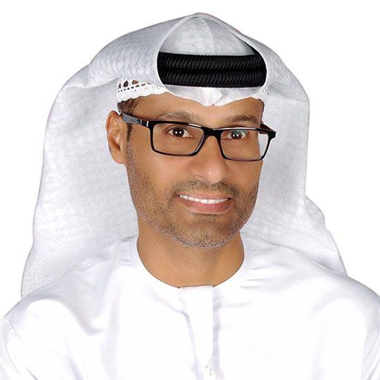 Hamad Al-Kuwaiti