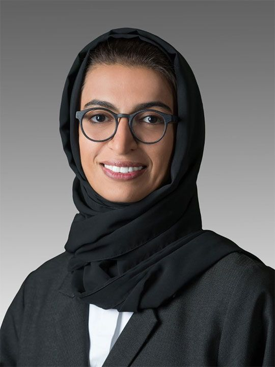 Noura Al Kabi