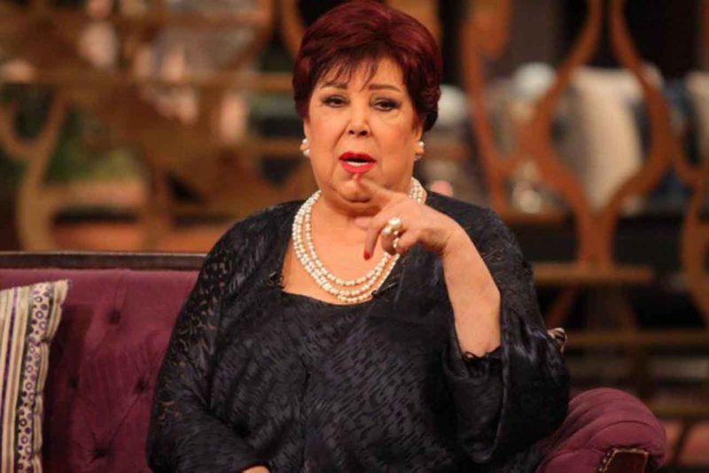 Ragaa El Geddawy
