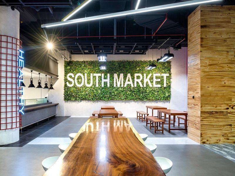South Market DIFC