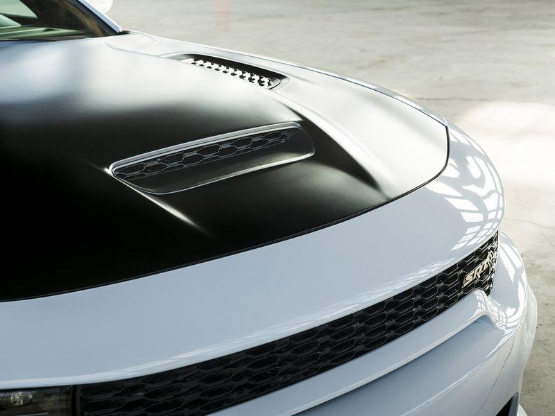 auto hellcat