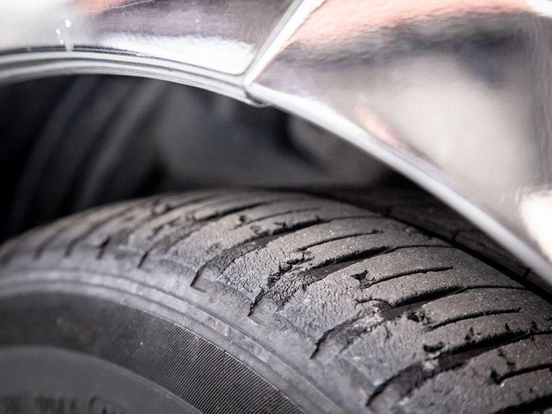 auto tyre care