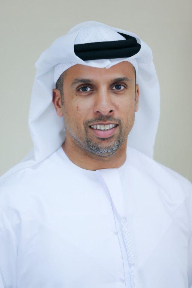 NAT 200706 Huraiz Al Mur Bin Huraiz, CEO Development and Social Care Sector-1594028068046