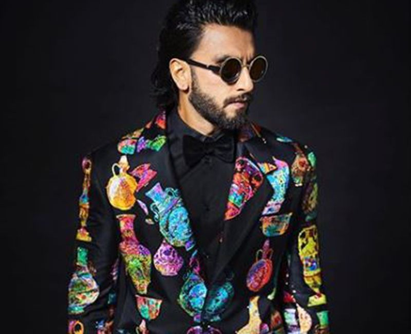 Ranveer Singh to star in Shankar's adaptation of 'Anniyan'