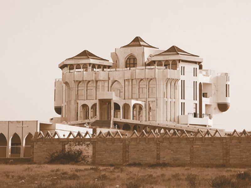 Al Qassimi Palace