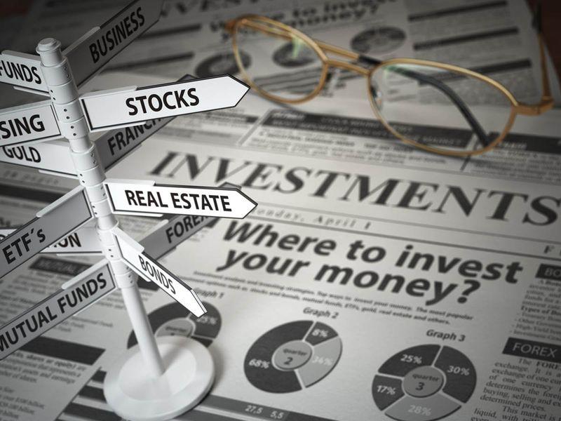 How to best design your investment portfolio for maximum returns