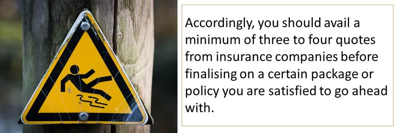 How to save money when buying insurance in UAE
