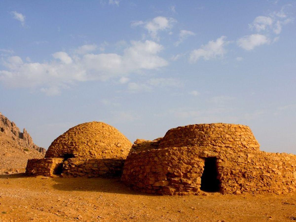 Jebel Hafeet Beehive Tomb