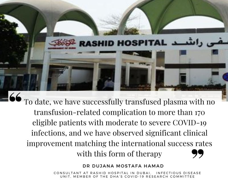 Rashid Hospital CPT