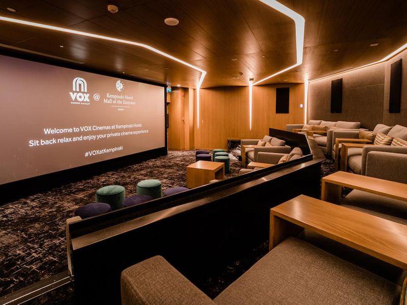 Vox Cinema Deal