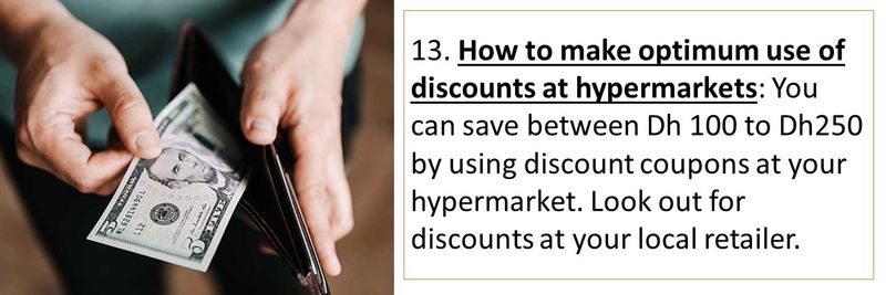 15 tips to manage your personal finance wisely