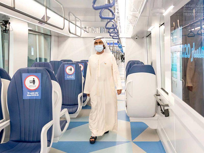 20200708 dubai metro