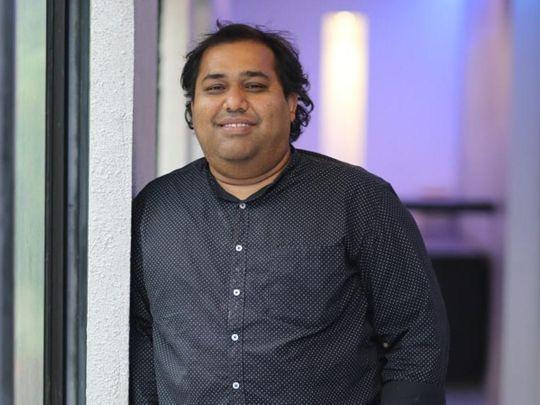 CV Kumar