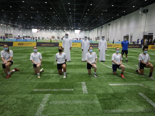 Dubai Sports World