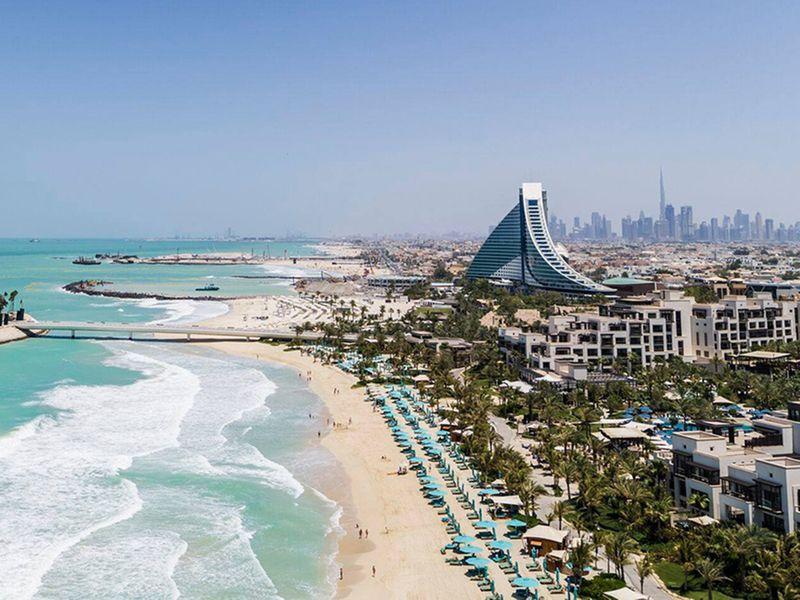 Dss 15 Dubai Amazing Hotel Deals To Take Advantage Of This Summer Lifestyle Photos Gulf News