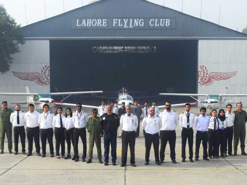Lahore Flying Club