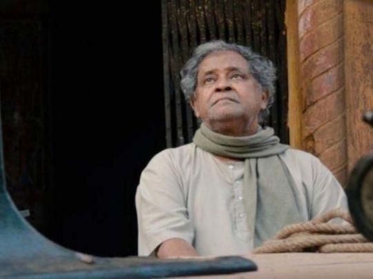 Veteran Bengali film actor Arun Guhathakurta