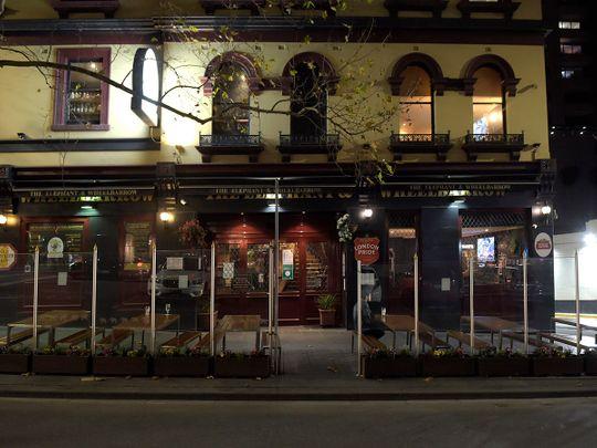 200709 Melbourne