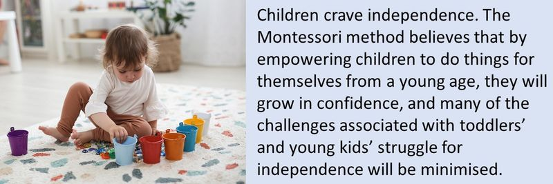 BC Montessori