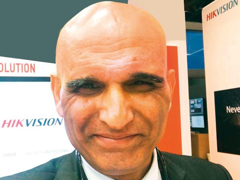 Lead Faisal