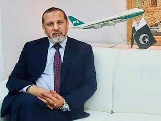 Mazhar Abbasi