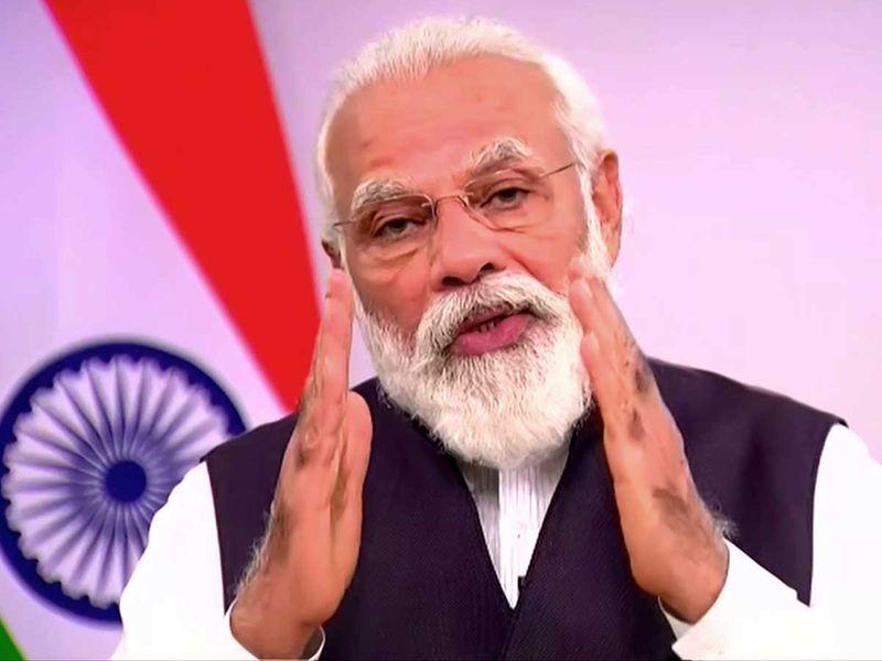 Modi India Global Week