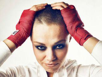 Rose Namajunas takes on Jessica Andrade at UFC 251 on Yas Island in Abu Dhabi