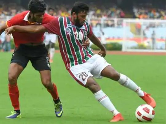 ATK-Mohun Bagan will keep the famous green and maroon jersey