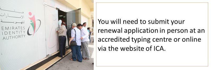 Expired visa - what do i do next