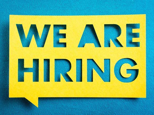 Job hunting?