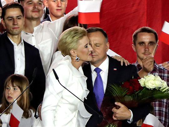 200713 Poland