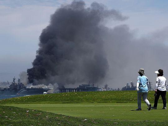 200713 golfers