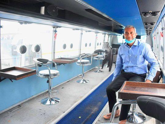 Andhra PradeshTransport Commissioner Madireddy Pratap