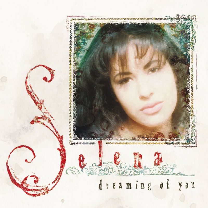 Selena Dreaming of You