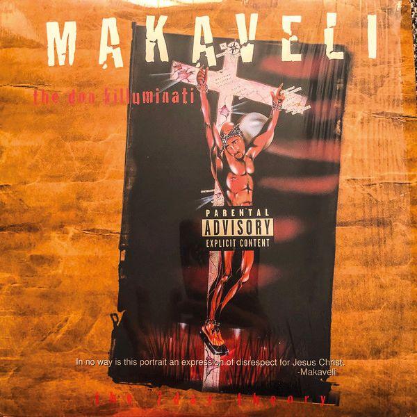 Tupac Shakur - Don Killuminati