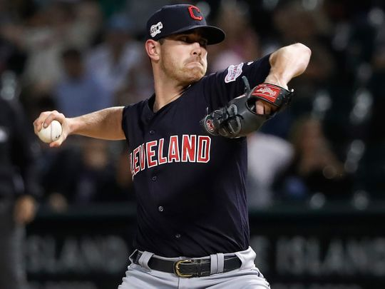 Cleveland Indians are under pressure to change their name