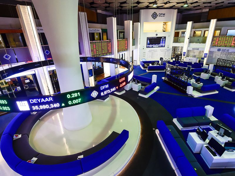 Dubai Investments is biggest shareholder in National General Insurance after Emirates NBD stake deal
