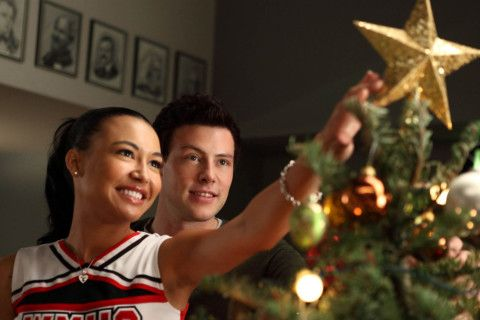 Naya in Glee 2-1594711886359