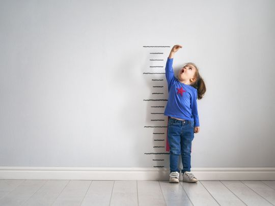 Tall children at higher risk of obesity