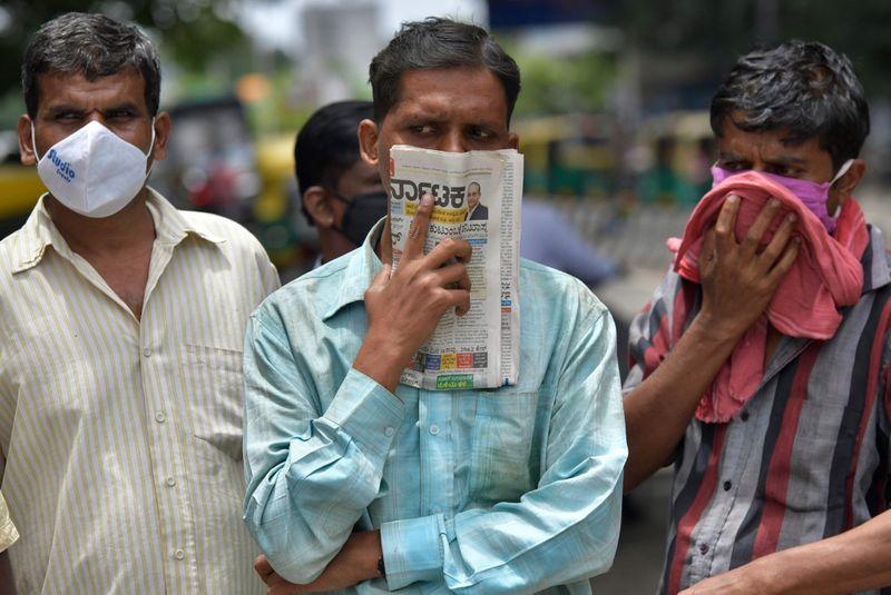 WEB 200714 INDIA MASK442-1594725944977