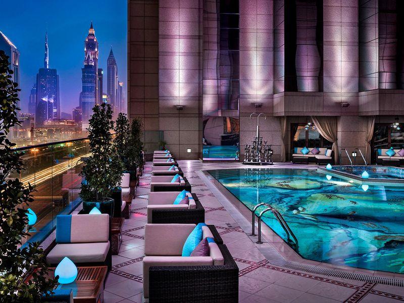 Fairmont Dubai