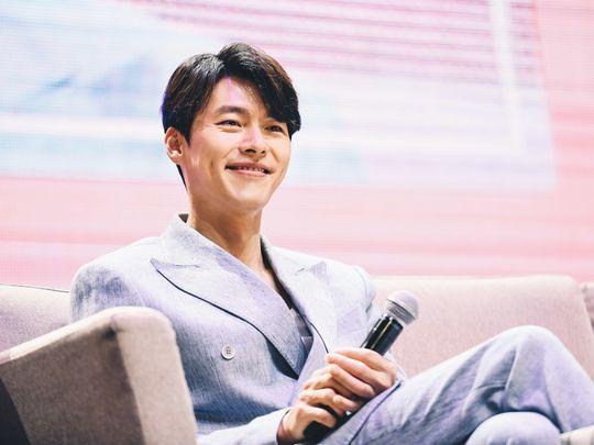 Hyun Bin - Vast Ent Facebook-1594799983785