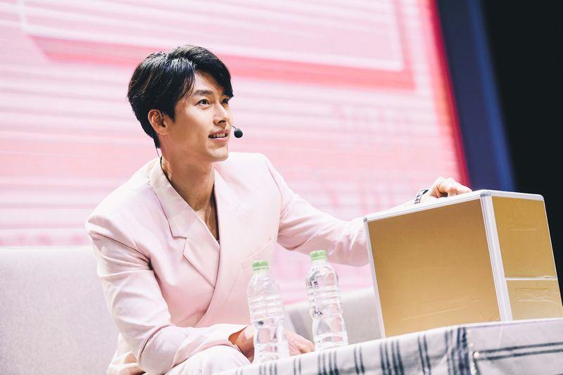 Hyun Bin - Vast Ent Facebook.-1594799986116