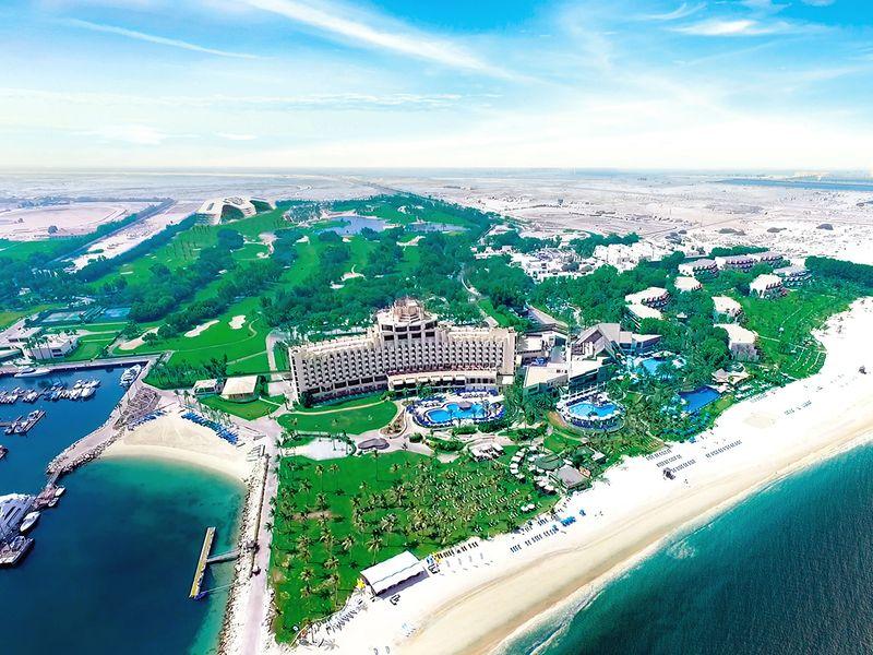 JA Resort