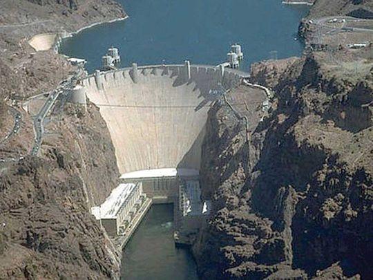 Pakistan's Diamer Bhasha dam