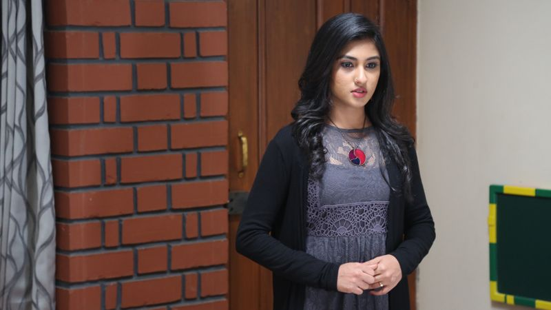 Ragini Prajwal in Law-1594813231350