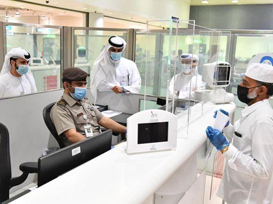 UAE residence visa expiry rule amended