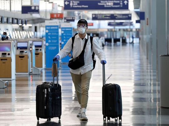UAE visa tracker