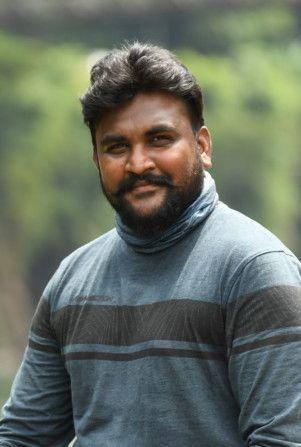 director Mani Karthi-1594804559528